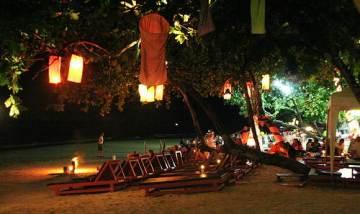 vita notturna a Koh Chang - pacchetti viaggio