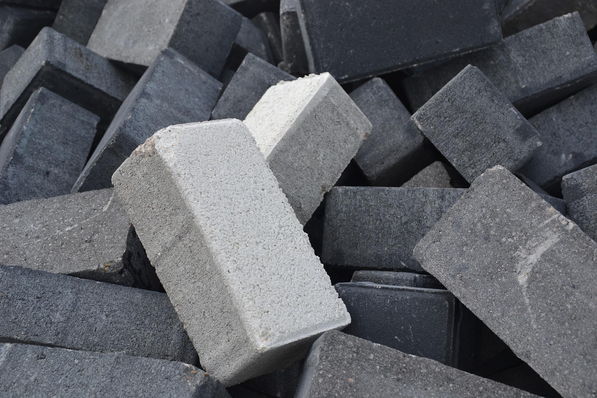 3d White Brick Wallpaper Tipos De Blocos De Concreto E Suas Aplica 231 245 Es Inova Concreto