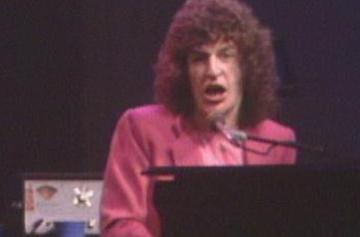 Kevin Cronin: Singer of REO Speedwagon or Andy Samberg character?