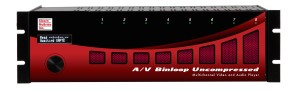 AV Binloop Uncompressed