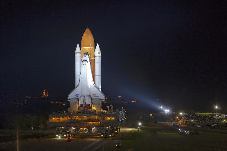 NASA_Terry Zaperach