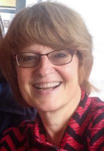 Janine Baker