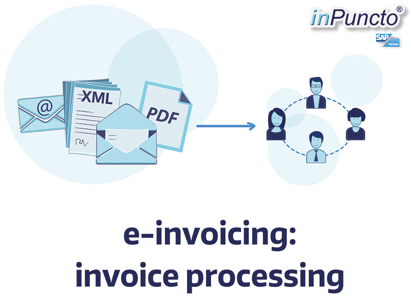 Invoice processing  purchase to pay optimization