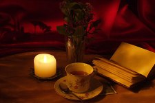 book-and-tea