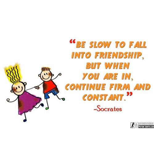 Medium Crop Of Best Friendship Quotes