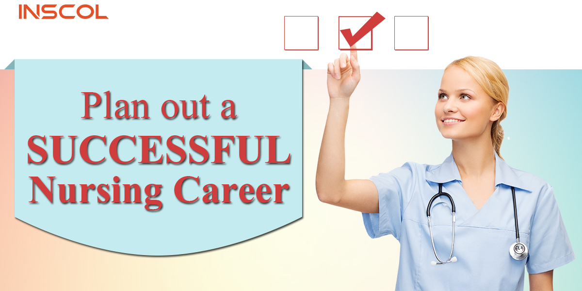 Do you want to be a Nurse and Pursue a Successful Career?