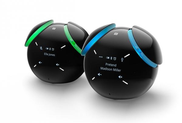 科技感植入:Sony 公開 BSP60 音箱