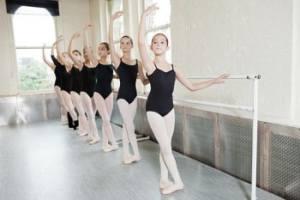 Ballet Class Etiquette