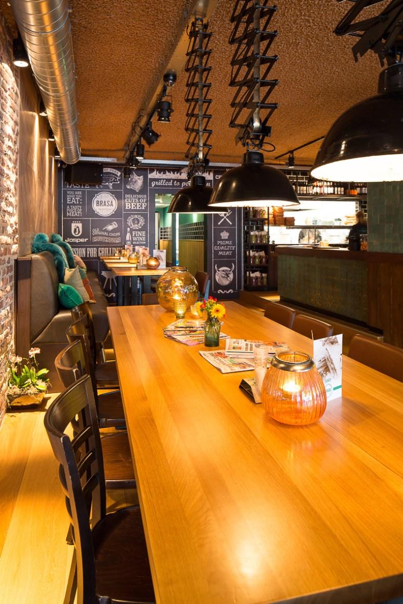 09 Brasa Bar & Kitchen