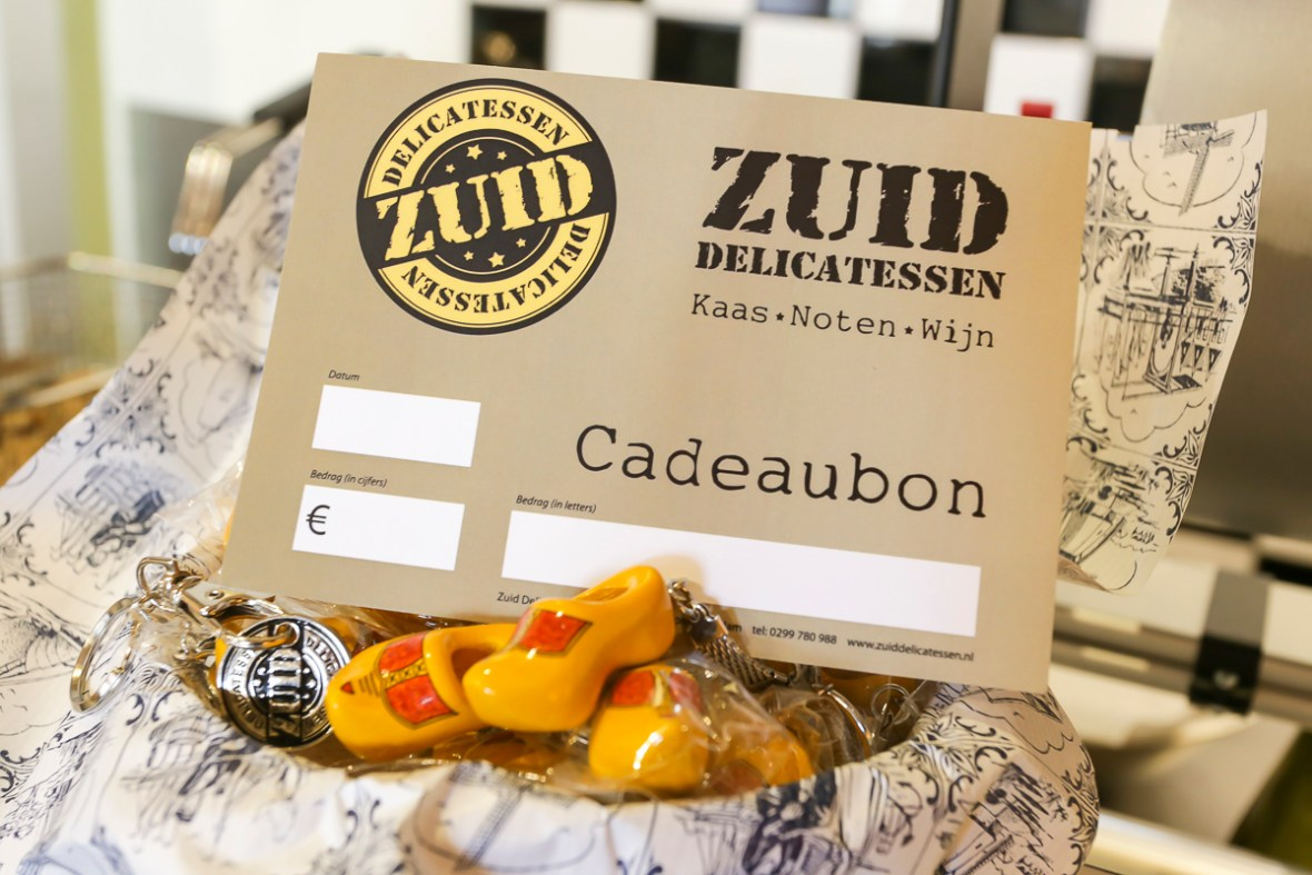 32 Zuid Delicatessen
