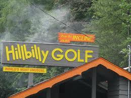 Hillbilly Golf1