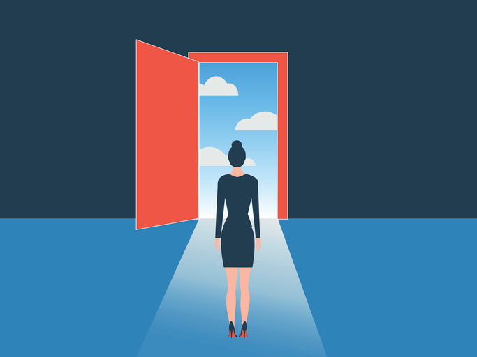 Advice for gracefully leaving your current job for a new one (essay)