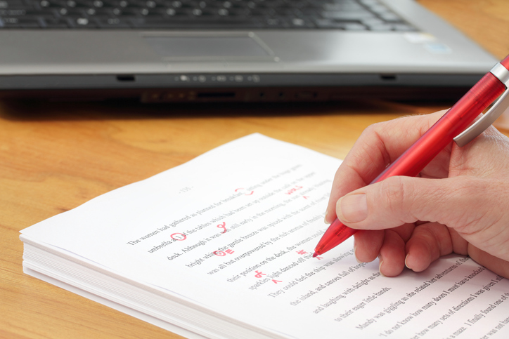How to get the most out of revising your publication (essay)