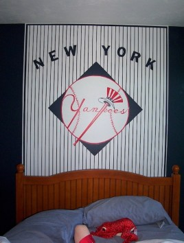 Childrens Wall Mural | Childrens Rooms | Inside Design