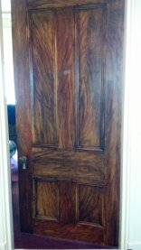Wood Grain | Wood Grain Door | Inside Design