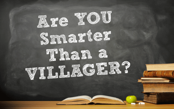 The Villages Quiz
