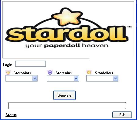 stardoll-tool