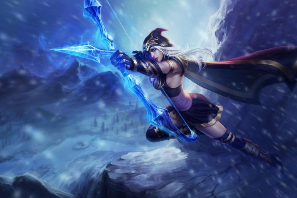 ashe-in-league-of-legends