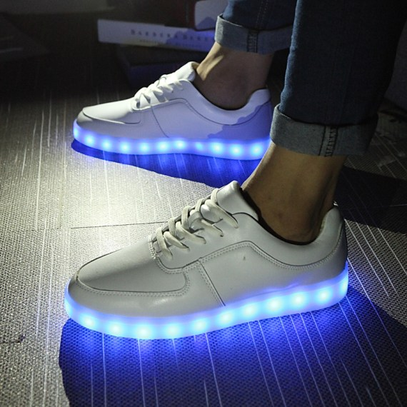shoes-usb