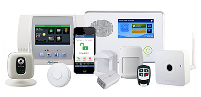 home security company dallas