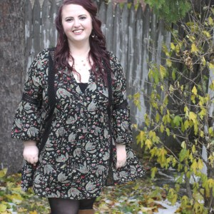 GRWM – Thanksgiving with Glamour Farms