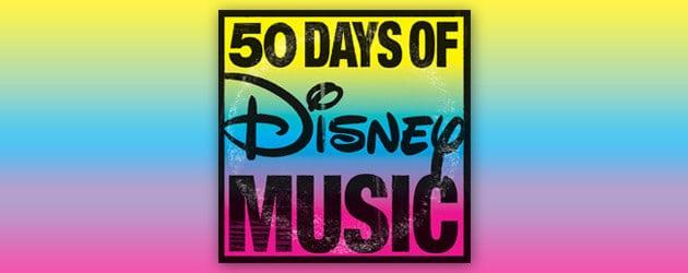 50-days-disney-music