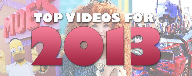 top-videos-2013