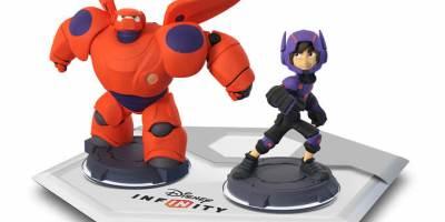Hiro&Baymax-L