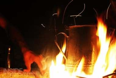 Bedouin Arabic Coffee
