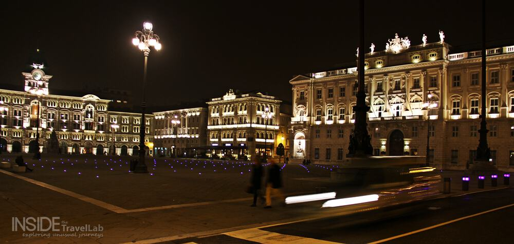 Trieste Lights