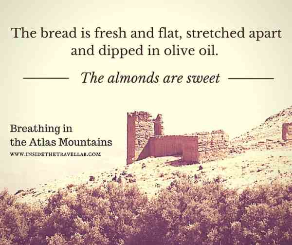 Travel in the Atlas Mountains with @insidetravellab