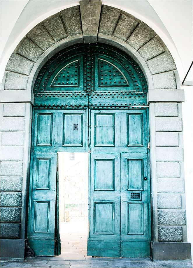 Saving Italian Culture: The Beautiful Charterhouse Calci in Tuscany Italy via @insidetravellab