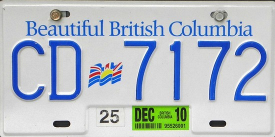 License_Plate_British_Columbia_RMS