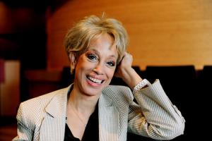 "Mercedes Ellington, Duke's granddaughter, is the director, choreographer, and producer of ""Duke Ellington: Composer Beyond Category."""