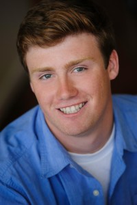 Harrison Browne, of Independence Township, will also perform during the four-comic lineup.