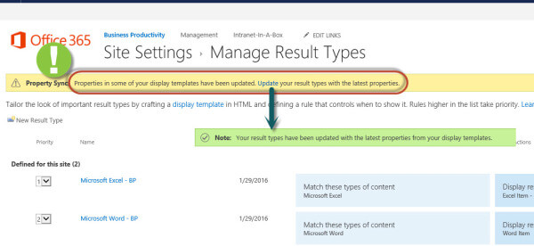 Making SharePoint Search Results Even Better For Your Users Insight
