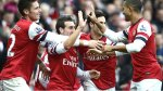 Arsenal Ttenham