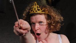 Bella Stewart in Macbeth
