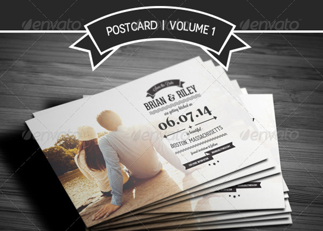 save the date postcard - Tikirreitschule-pegasus - save date postcard