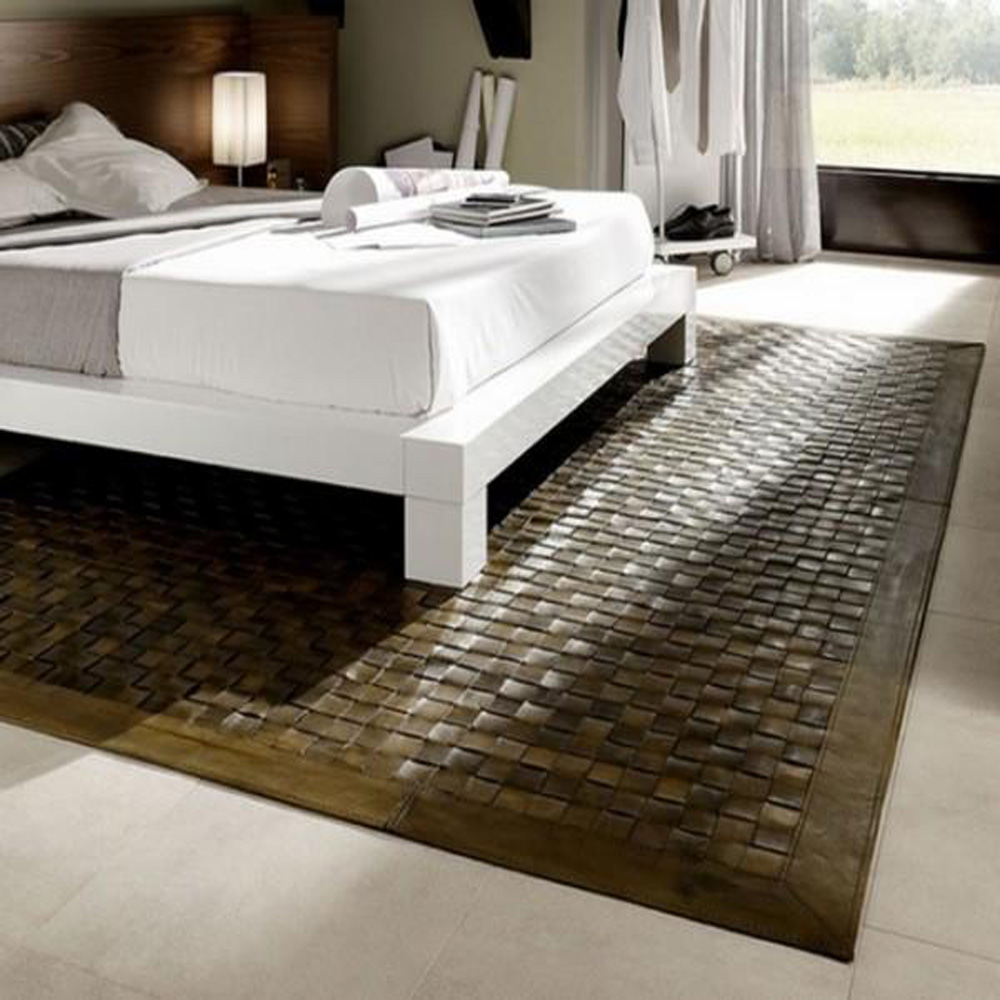 7 Pilihan Jenis Karpet Terbaik Untuk Rumah dan Apartemen Anda