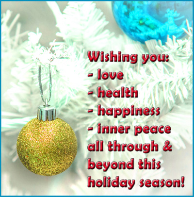 Wonderful Christmas Greetings, Quotes  Poems to Put in Your Cards
