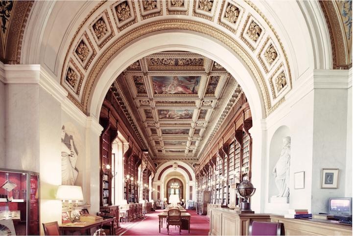 Bibliothèque du Sénat (Paris)