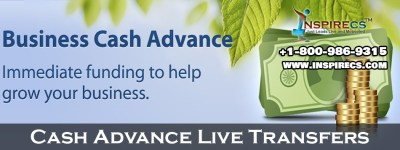 Give a Boost to Your Business with the Right Merchant Cash Advance Leads
