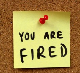 Inspired-Housewife: I Got Fired - My right as a parent to choose what and when something goes into my child's body is becoming hard to do.