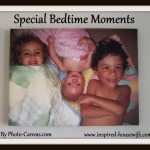 Special Bedtime Moments: Photo-Canvas (Review)