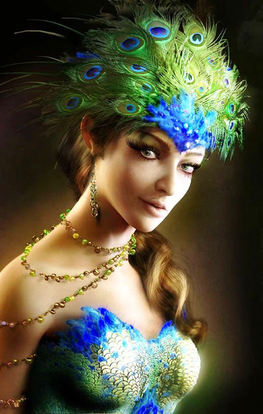 Cute Wallpapers With Quotes For Whatsapp 25 Pretty Peacock Halloween Makeup Ideas