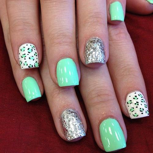 20 Most Popular Nail Design Ideas