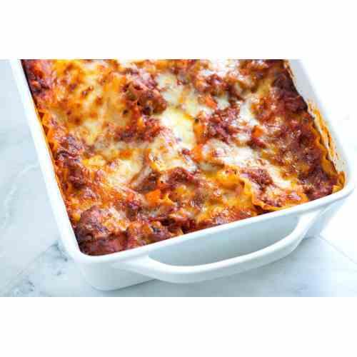 Medium Crop Of Ground Beef Pasta Recipes