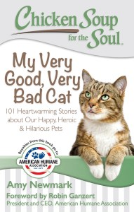 heidi-gaul-chicken-soup-very-good-very-bad-cat-book-cover