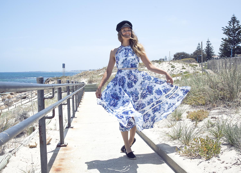 Inspiring Wit Elliatt Dress Summer